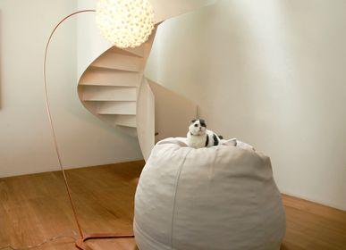 Design objects - Chrysalis Sky Floor lamp - ANGO