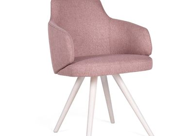 Chairs for hospitalities & contracts - NUZZLE CB - FENABEL, S.A.