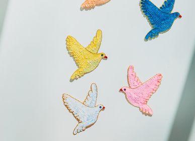 Kids accessories - Sequin Dove - TIENDA ESQUIPULAS