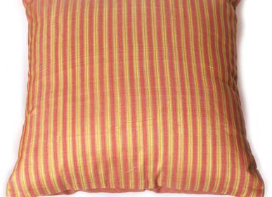 Cushions - CC 816 SUN BLESSED STREAK - ECOTASAR
