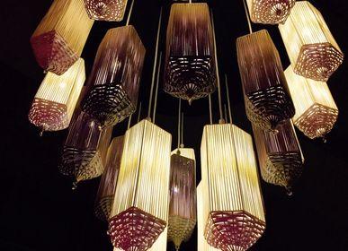 Pendant lamps - Dream Pendant / Chandelier - BAANCHAAN
