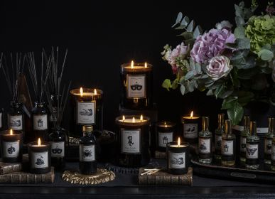 Candles - Vegetable scented candle - Madama Butterfly - UN SOIR A L'OPERA