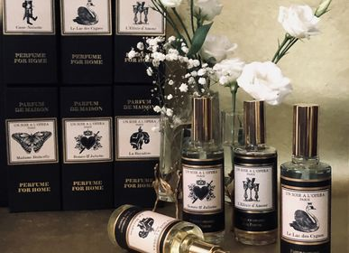 Home fragrances - Room Spray - LA BAYADERE - UN SOIR A L'OPERA