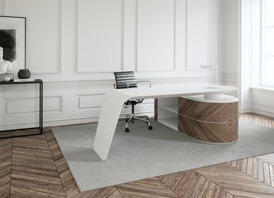 Desks - KANIV desk - GUAL DESIGN