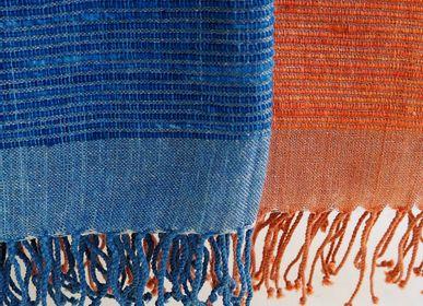 Scarves - FYEN Weave - DIAMA