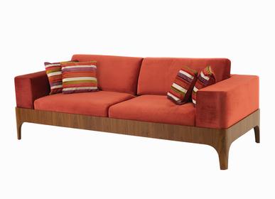 sofas - PLATEAUX sofa - PAULO ANTUNES FURNITURE