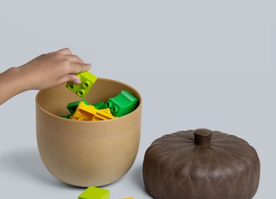 Kids accessories - Acorntainer : Everyday Houseware Eco living collection 100% recyclable. - QUALY DESIGN OFFICIAL