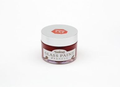 Paints and varnishes - GLASS PAINT - TURNER COLOUR WORKS LTD