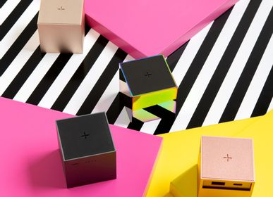 Other smart objects - CUBO - Wireless charging cube - USBEPOWER