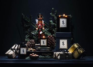 Candles - Christmas scented candle CASSE NOISETTE  - UN SOIR A L'OPERA