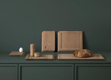 Petit électroménager - Cutting Board - BY WIRTH