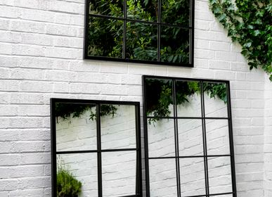 Wall decoration - Fulbrook Mirror - GARDEN TRADING
