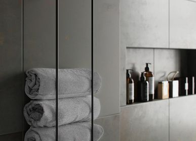 Porte serviettes - Towel Rack - BY WIRTH