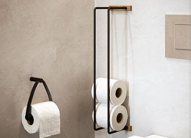 Towel racks - Bathroom Rack - BY WIRTH