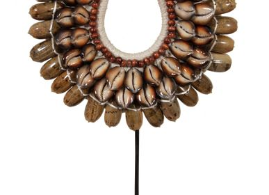 Decorative objects - G8 Small Shell necklace - POLE TO POLE