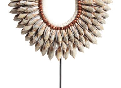 Decorative objects - I10 Small Shell Necklace - POLE TO POLE