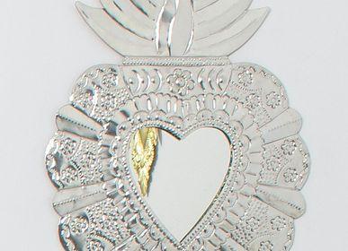 Decorative items - Invierno Mirror - TIENDA ESQUIPULAS