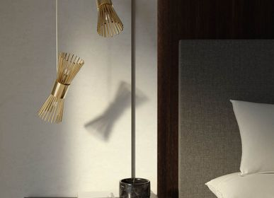 Hotel bedrooms - Halo Pendant - CASTRO LIGHTING