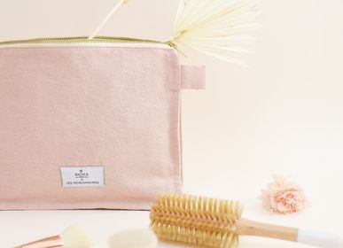 Beauty products - TOILETRY BAG BACHCA X LES PENSIONNAIRES - BACHCA