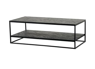 Tables basses - Table basse Knoxville - LIFESTYLE 94 HOME COLLECTION
