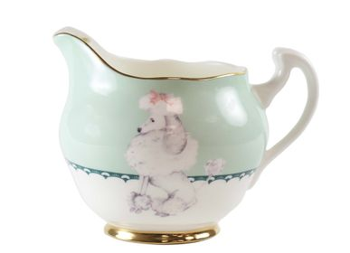 Tea / coffee accessories - Poodle Creamer - YVONNE ELLEN