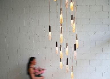 Objets design - Firmament-1 (or) Suspension - ANGO