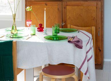 Table mat - USVA tablelinen - LAPUAN KANKURIT OY FINLAND