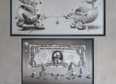 Tableaux - Œuvre originale par Nyaman Gallery Artiste - NYAMAN GALLERY BALI