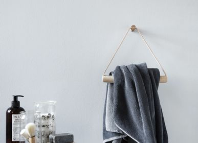 Porte-serviettes - Towel Hanger - BY WIRTH