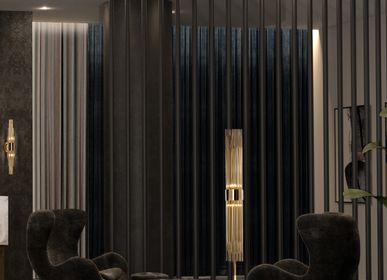 Chambres d'hotels - Maeve Suspension - CASTRO LIGHTING