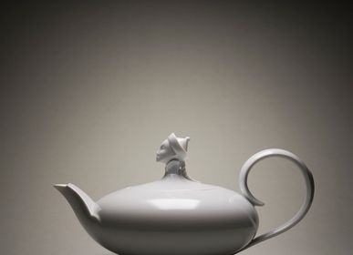 Tea / coffee accessories - Ena Tea service - AUGARTEN 1718