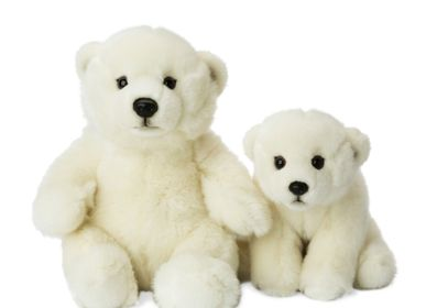 Peluches - WWF Monde Polaire - WWF PLUSH COLLECTION