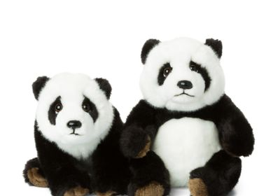 Peluches - WWF Jungle - WWF PLUSH COLLECTION