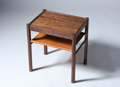 Tables de nuit - Night Stand - NEO-TAIWANESE CRAFTSMANSHIP