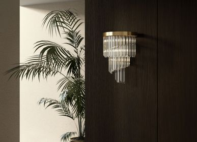 Chambres d'hotels - Lampe murale royale - CASTRO LIGHTING