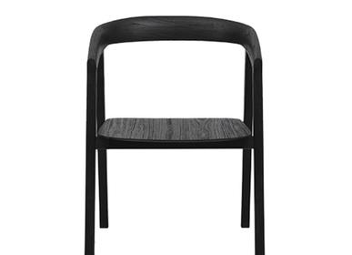 Chaises - Chaise ARC Black-B - DAREELS