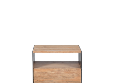 Night tables - Bedside table GEOX - DAREELS
