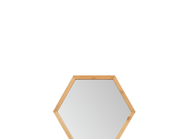 Miroirs - Mirroir HEXA Nat - DAREELS