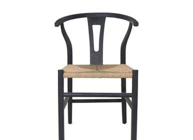 Chaises - Chaise ROB Black-N - DAREELS