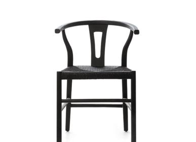 Chaises - Chaise ROB Black-B - DAREELS