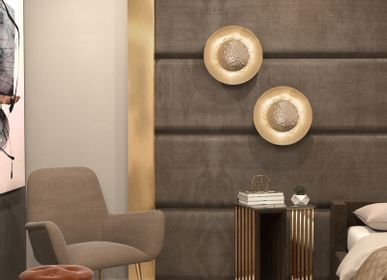 Hotel bedrooms - Eclipse Wall Lamp - CASTRO LIGHTING