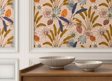 Other wall decoration - Wallpaper - SEASON PAPER COLLECTION
