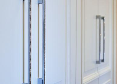 Wardrobe - The facade of the furniture Aesthetics - GEOMETRY FURNITURE