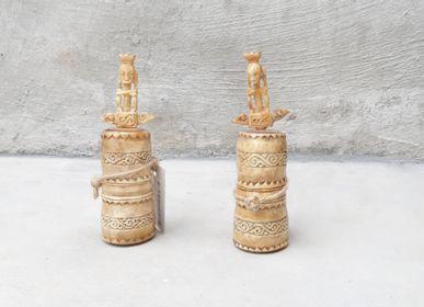 Objets de décoration - Porte-médicaments Tanimbar A - NYAMAN GALLERY BALI
