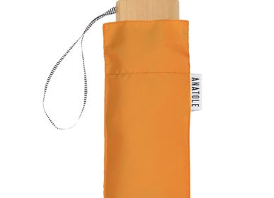 Apparel - Micro-umbrella - Orange - AUGUSTE - ANATOLE