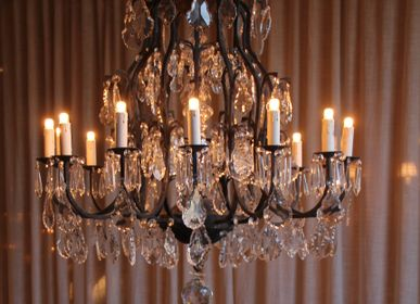 Hanging lights - Chandelier Anvers - VIPS AND FRIENDS