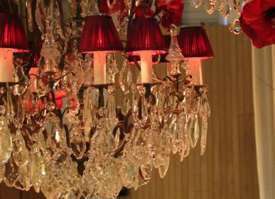 Suspensions - Chandelier Belgium  - VIPS AND FRIENDS