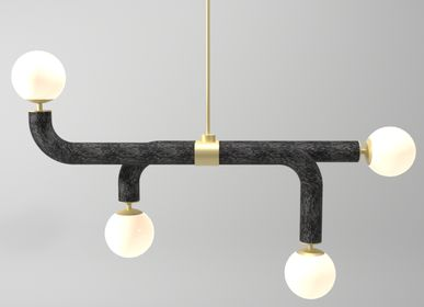 Ceiling lights - GINGA PENDANT - DUISTT