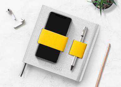 Papeterie - FLEX Planner & Cahier créatif - BEBLAU DESIGN