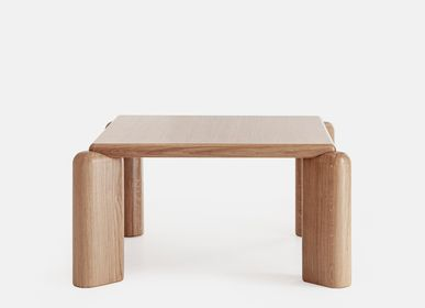 Coffee tables - SOFTEN - PORVENTURA
